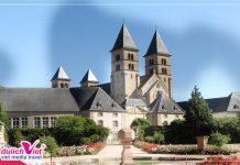 Những điểm du lịch Luxembourg đáng tham quan