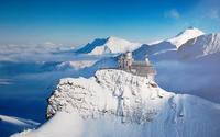 Núi Jung Frau