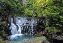 Công viên quốc gia Shenandoah