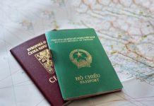 Visa Cộng hòa Séc