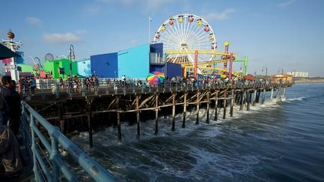 Du lịch Mỹ - San Francisco thành phố bên bờ vịnh xinh đẹp