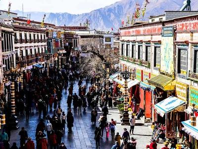Kinh nghiệm du lịch Tây Tạng bạn cần biết