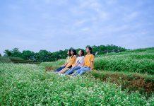Khu đô thị sinh thái Đan Phượng - điểm 'sống ảo' dành cho giới trẻ